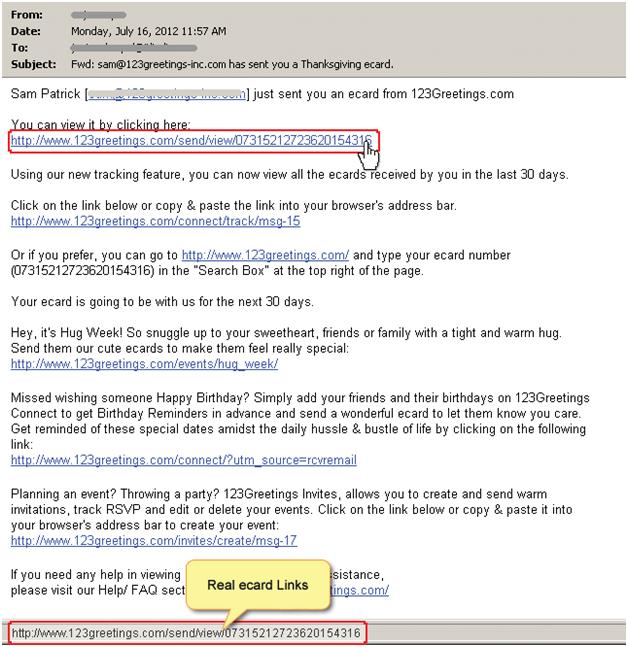 Good dating site email examples